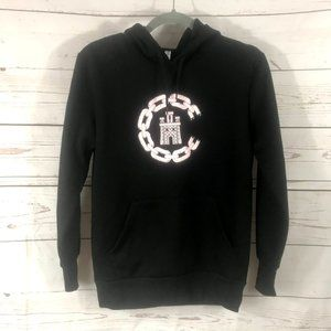*3/$18*Crooks & Castles Youth Pullover Hoodie